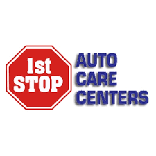 1st Stop Auto Care Center--Back Online with a Great New Website